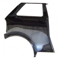KIN751301014 RIGHT REAR QUARTER PANEL ITALCAR T2 T3 BLACK