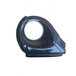 RIGHT FRONT HEADLIGHT SURROUND AIXAM 300 400
