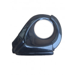 LEFT FRONT HEADLIGHT SURROUND AIXAM 300 400