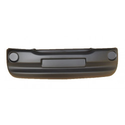 7K019 FRONT BUMPER AIXAM 300 400 SMALL / LARGE HOLE
