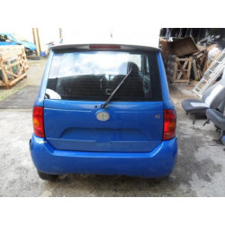 USED SPARE PARTS FOR ITALCAR T3
