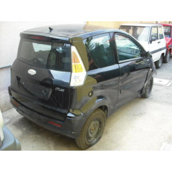 USED SPARE PARTS FOR MICROCAR M.GO