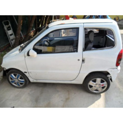 USED SPARE PARTS FOR MICROCAR VIRGO