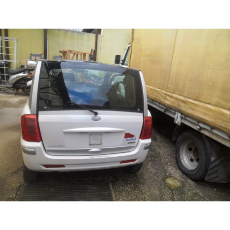 USED SPARE PARTS FOR MICROCAR MC1
