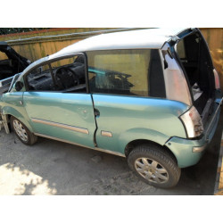USED SPARE PARTS FOR MICROCAR MC2