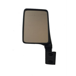 7MB141 LEFT WING MIRROR AIXAM MEGA MULTITRUCK WORKER