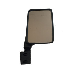 7MB142 RIGHT WING MIRROR AIXAM MEGA MULTITRUCK WORKER