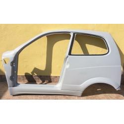0187668 PANNELLO FIANCATA LATERALE SX LIGIER X-TOO MAX / R