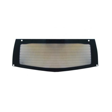 7AA114VD HEATED REAR WINDSCREEN / CAR WINDOW AIXAM A.721 741 751 CITY MINAUTO