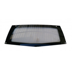 7AA114 REAR WINDSCREEN / CAR WINDOW AIXAM A.721 741 751 CITY MINAUTO ROADLINE