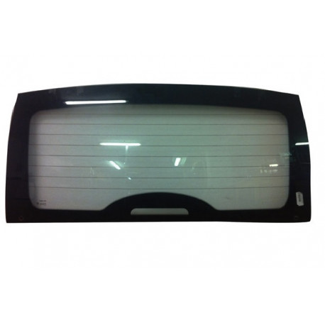 1002739 HEATED REAR WINDSCREEN / CAR WINDOW MICROCAR MC1 MC2