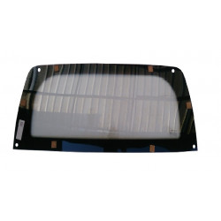 1000646 REAR WINDSCREEN / CAR WINDOW MICROCAR VIRGO I II III