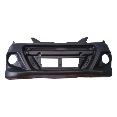 "7AR019 FRONT BUMPER AIXAM GTO TO ""BE PAINTED"""