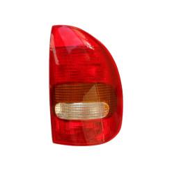 0675443 RIGHT TAIL LIGHT MICROCAR VIRGO I II III
