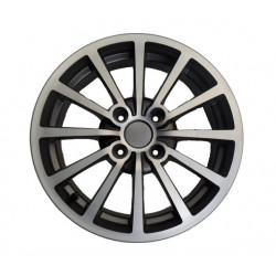 "04.26.011 ALLOY WHEEL RIM 15\"" CHATENET CH26 CH28 CH30 CH32"