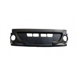 7AD016 FRONT BUMPER SPLITTER AIXAM SCOUTY R-GT R A.721 SPORT CITY S