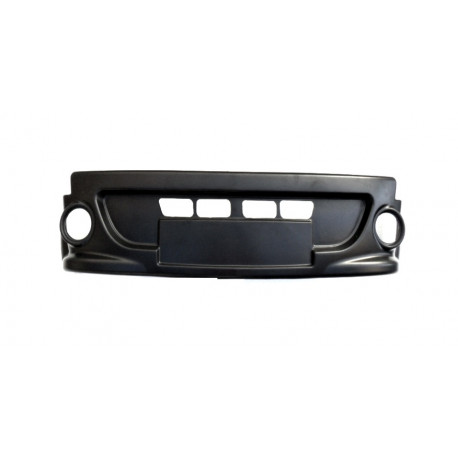 7AD016 FRONTSPOILER AIXAM SCOUTY R-GT R A.721 SPORT CITY S