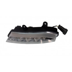 8AY152 RIGHT DAYTIME RUNNING LIGHTS AIXAM VISION CROSSOVER CITY E-CITY E-COUPE