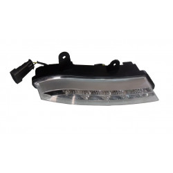 8AY153 LEFT DAYTIME RUNNING LIGHTS AIXAM VISION CROSSOVER CITY E-CITY E-COUPE
