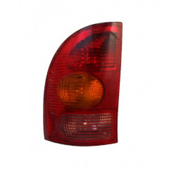 KIN701001005 LEFT TAIL LIGHT ITALCAR T2 T3