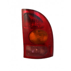 KIN701001006 RIGHT TAIL LIGHT ITALCAR T2 T3