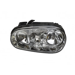 KIN701001001 LEFT HEADLAMP / HEADLIGHT ITALCAR T2 T3