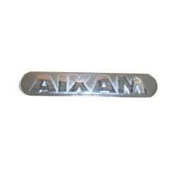 7AA410 DOOR BADGE / EMBLEM AIXAM