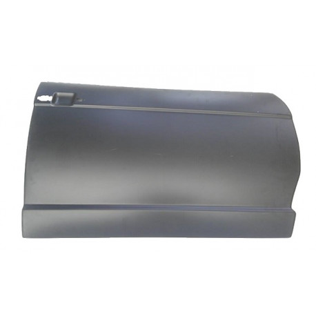7AP040 RIGHT EXTERIOR DOOR PANEL PASSENGER SIDE AIXAM CITY IMPULSION GTO COUPE