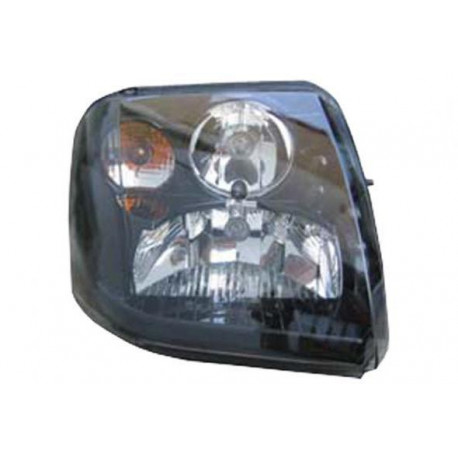 1000562 RIGHT HEADLAMP / HEADLIGHT MICROCAR MC1 MC2 DUE FIRST