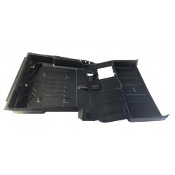 0187933 REAR FLOOR LIGIER X-TOO MAX R RS OPTIMAX