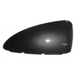 7AP203X SPIEGELKAPPE LINKS CARBON LOOK AIXAM IMPULSION CROSSOVER COUPE VISION