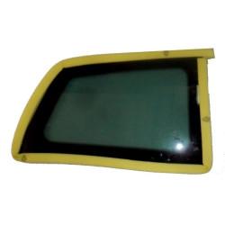 0189800 TINTED REAR LEFT QUARTER GLASS LIGIER IXO