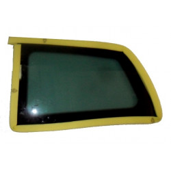 0189797 TINTED REAR RIGHT QUARTER GLASS LIGIER IXO