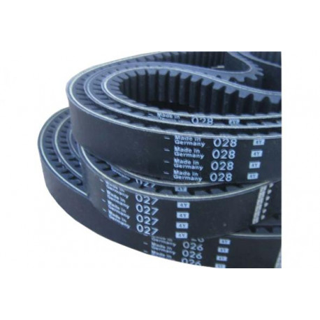 CINGHIA VARIATORE B3221AA1141 CASALINI IDEA SULKY META POCKET PIAGGIO M500