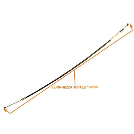 0184063 HANDBREMSSEIL LIGIER X-TOO MAX OPTIMAX R RS