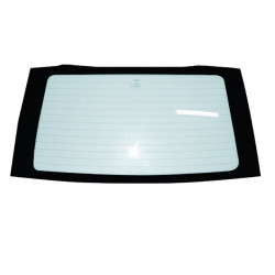 KIN763001006 TINTED REAR WINDSCREEN / CAR WINDOW ITALCAR T2 T3
