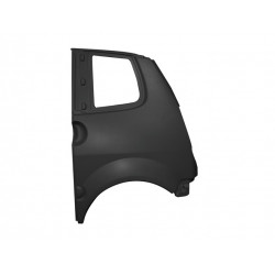 7AH027 LEFT REAR QUARTER PANEL AIXAM CITY 2008 MINAUTO