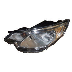 8AZ003 LEFT HEADLIGHT CHROME AIXAM CITY CROSSOVER COUPE E-CITY VISION