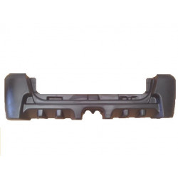 7AK029 REAR BUMPER AIXAM CITY SPORT SCOUTY