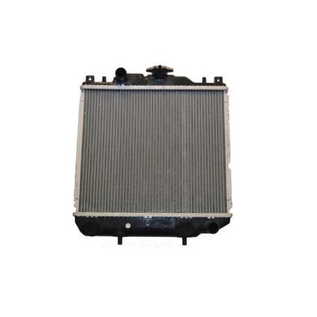 RADIATOR AIXAM ENGINE KUBOTA Z402 Z482 400 500 A721 741 CITY CROSSLINE SCOUTY