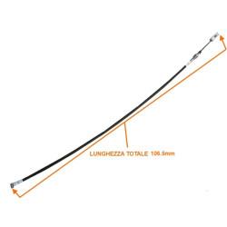 3K014 CABLE INVERSEUR AIXAM 300 400 500 EVOLUTION MINIVAN PICK-UP