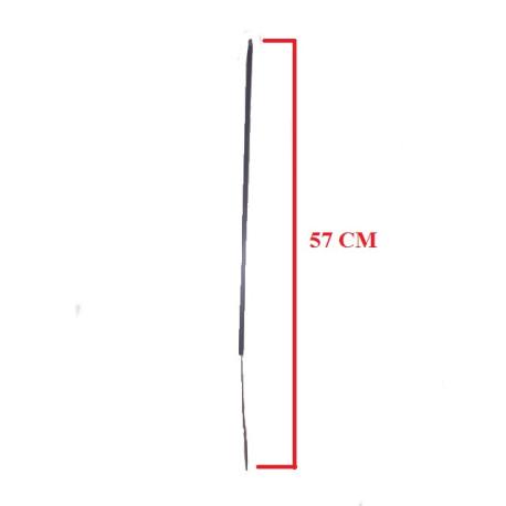 0660750 THROTTLE CABLE MICROCAR VIRGO I II III