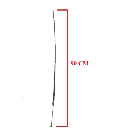 0660438 CABLE DE FREIN A MAIN MICROCAR VIRGO I II III