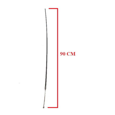 0660438 HANDBREMSSEIL MICROCAR VIRGO I II III