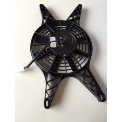 0118425 COOLING FAN ELECTRIC LIGIER MICROCAR DUE FIRST