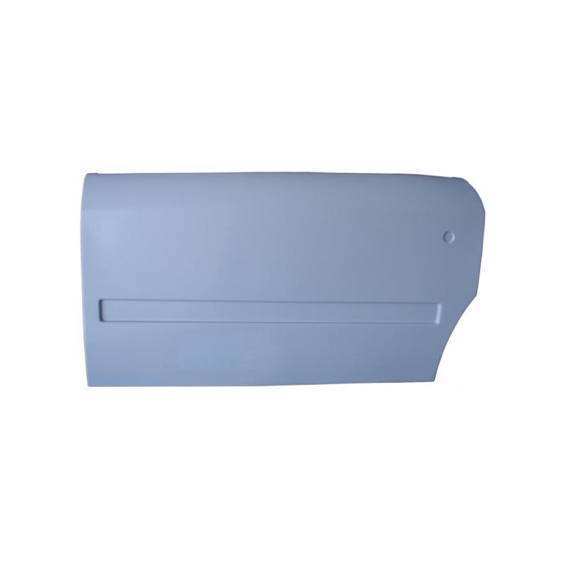 1004701 panneau de porte ext rieur gauche c t chauffeur for Porte exterieur