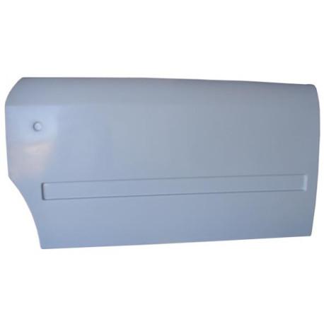 1004700 RIGHT EXTERIOR DOOR PANEL PASSENGER SIDE MICROCAR MC1 MC2