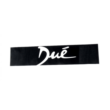 0083898 AUTOCOLLANT PARE-CHOCS LIGIER DUÈ