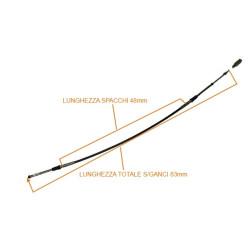 0132123 GEARSHIFT CABLE LIGIER AMBRA 162 NOVA