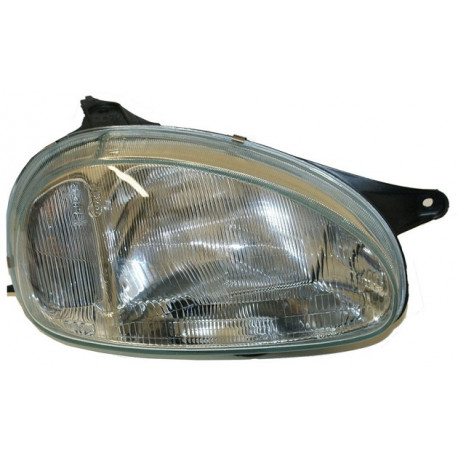 05.16.006 RIGHT HEADLIGHT CHATENET MEDIA BAROODER MICROCAR VIRGO I II YDEA